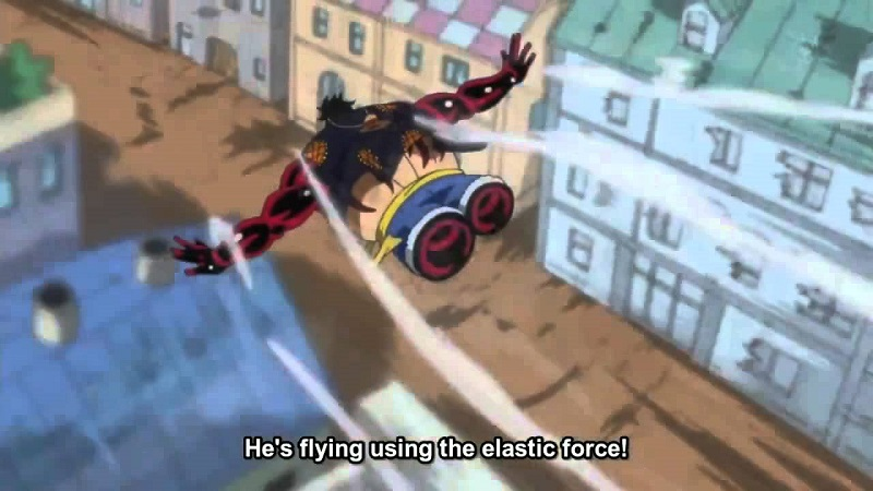 Some games are timeless for a reason. The 4 Specializations Of Luffy S Gear Fourth One Piece