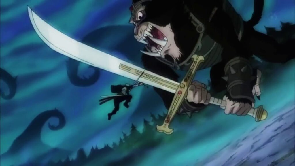 The second person to join the straw hat pirates, and maybe the crew's first mate, zoro is perhaps as powerful as his captain luffy. Luffy & Zoro's Timeskip Training vs Kid & Killer's ...