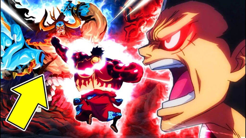 Pertarungan seru terjadi antara luffy dan kaido dalam one piece episode 914. Oda Confirms Gear 5 Luffy Vs Kaido One Piece