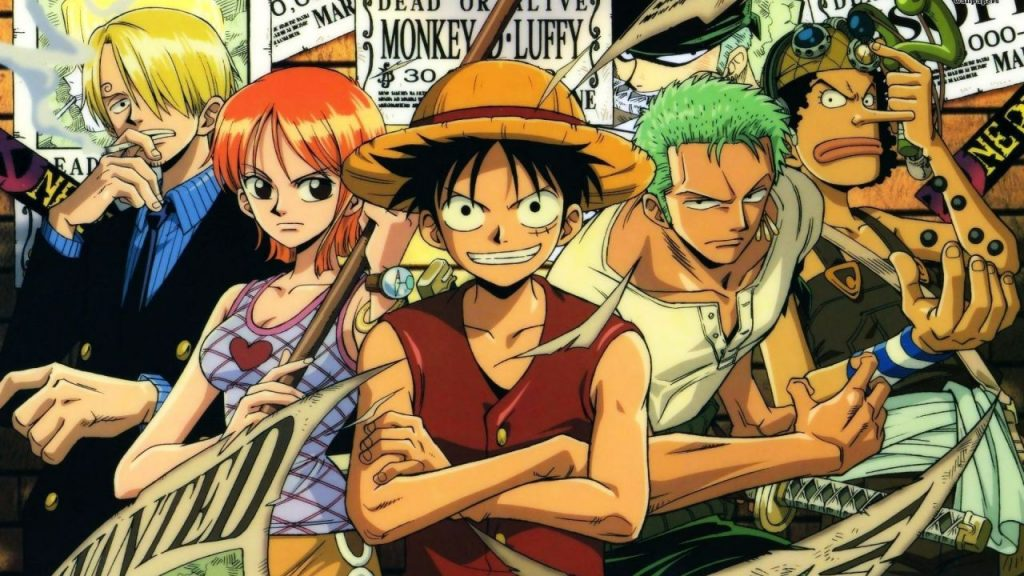 10/01/2020· due to luffy being a relatively new pirate, the world government originally did not pay much attention to him. Luffy S Bounty After Wano Is Going To Surpass Both Big Mom And Kaido S Current Bounties One Piece