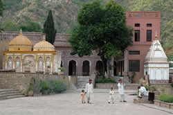 Islamabad Saidpur Museum: Capital's history in black and white