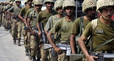 No answers for escalating Pakistan guerrilla war
