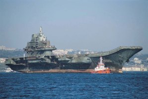 China's First Aircraft Carrier: A Milestone