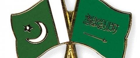 Pakistan Saudi Arabia Bilateral Relations: A Research Study