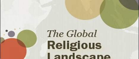 'No religion group' 3rd largest in the world