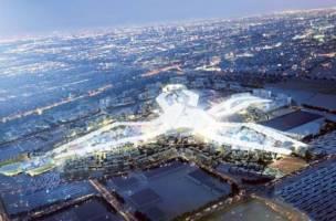 UAE: Another Step towards World EXPO 2020