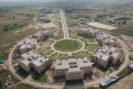 Gujrat University to start MS/MPhil admissions 2013