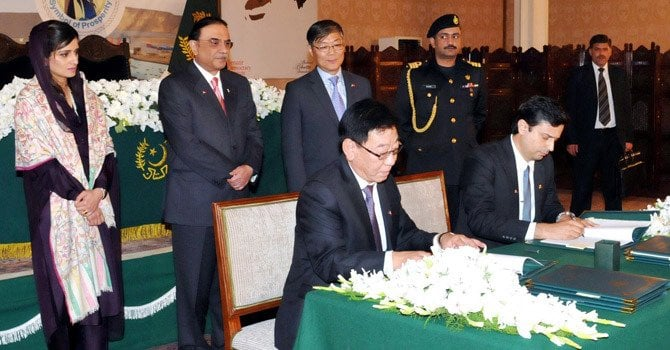 Pak-China Friendship: New Dimensions and New Opportunities