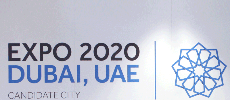 UAE's Comparative Advantages and World Expo 202