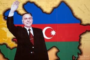 Pakistan-Azerbaijan Strategic Partners