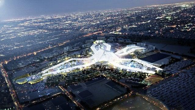 UAE Inching towards winning World EXPO 2020
