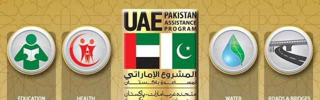 UAE Project to Assist Pakistan (UAEPAP): A Case of Socio-Economic Prosperity