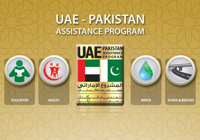 UAE Project to Assist Pakistan (UAEPAP): A Case of Socio-Economic Prosperity