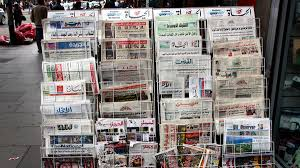 print media images