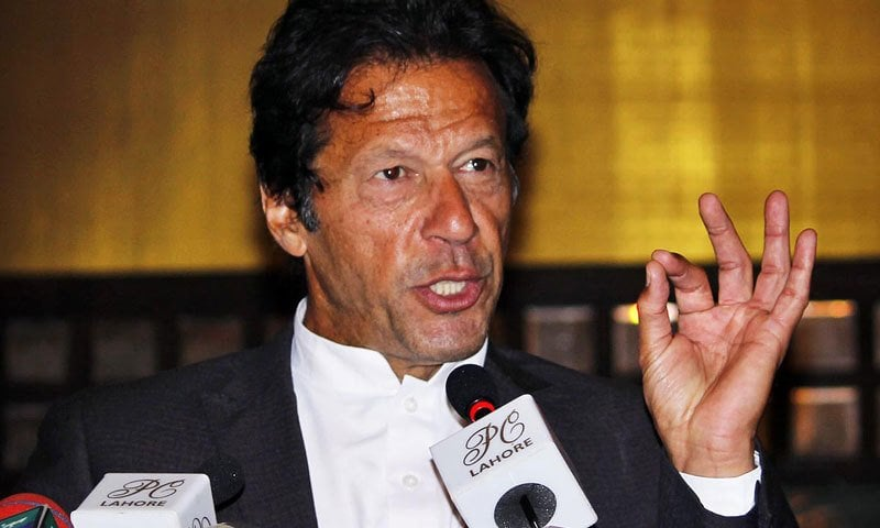 Imran Khan pushes Pakistan to unlock hydropower potential