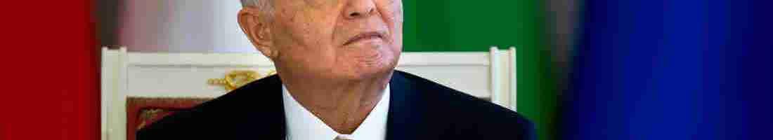 Uzbekistan's President Strong Commitment towards further Politicization and Democratization