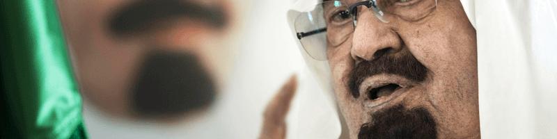 King Abdullah bin Abdulaziz Al Saud: A Great Reformer