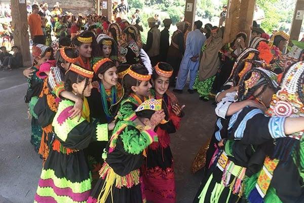 kalash-festival