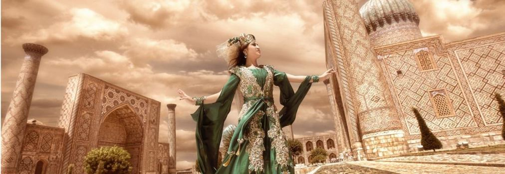 Uzbekistan and Economics of Tourism