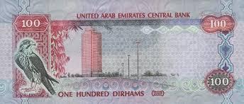 Historical chart of Pak rupee exchange rate vs UAE Dirham