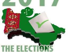 Turkmenistan's Presidential Election 2017: The Most Important Political Event