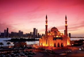 Boost to Sharjah's Tourists Economy