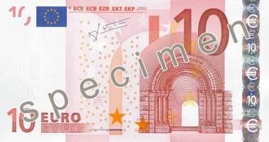 Historical Chart of Pakistan rupee exchange rate vs euro
