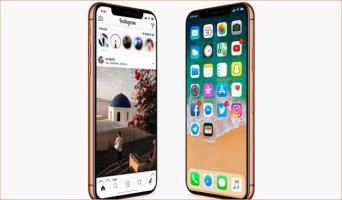 New Apple iPhone X launch