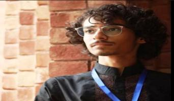 17-year-old Pakistani making waves in the world of physics