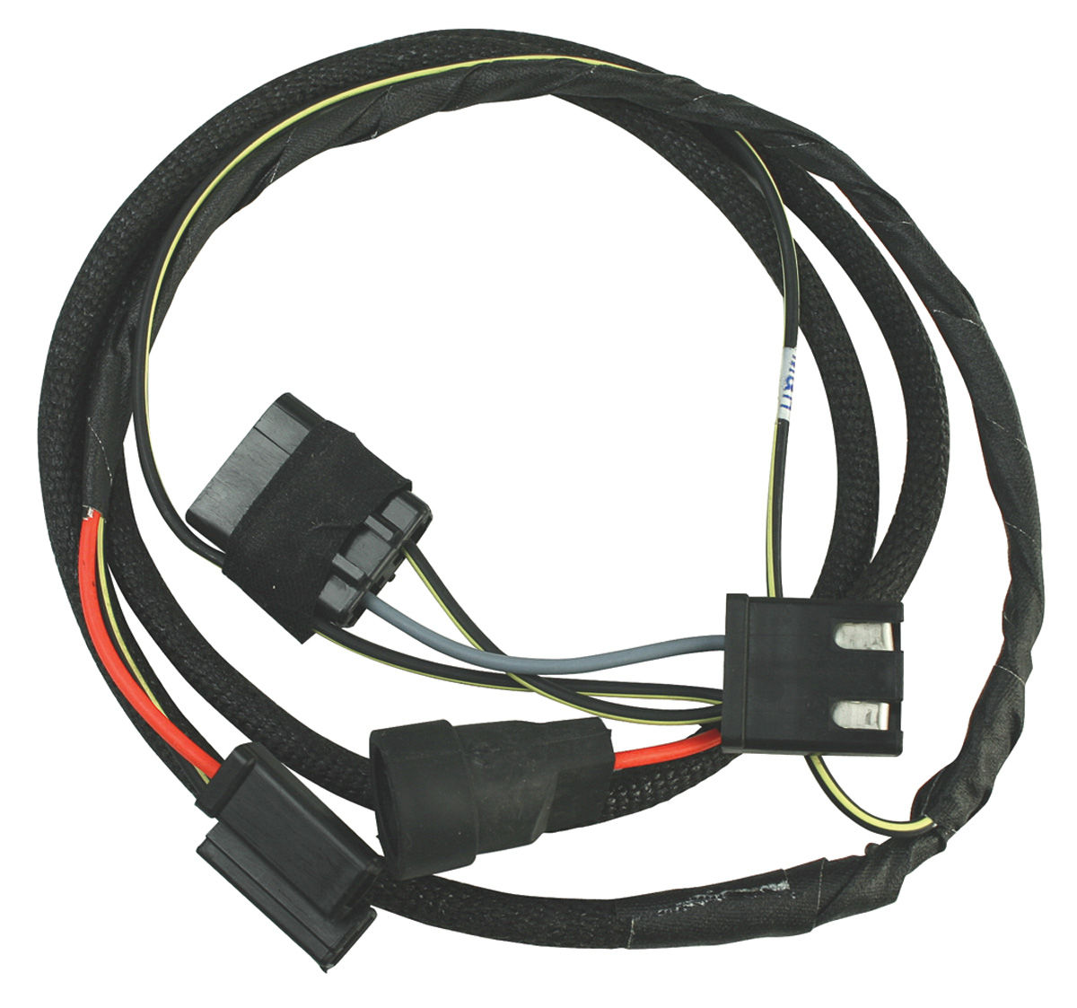 th400 kickdown case connector club car wiring diagram 36 volt 67 chevelle harness free engine image for user