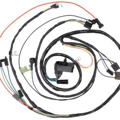71 Chevelle Ss Dash Wiring Diagram 1979 Evinrude 115 1971 Harness Great Installation Of Engine 396 454 Manual Trans By M H