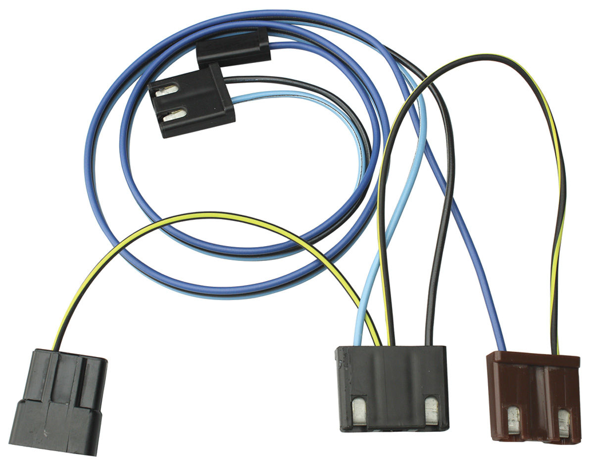 71 chevelle ss dash wiring diagram staruml sequence if else m&h 1964 wiper motor harness 2-speed, w/washer option @ opgi.com