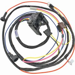 1968 Chevy Chevelle Wiring Diagram Limit Switch M Andh 69 Engine Harness 396 Hei W Warning