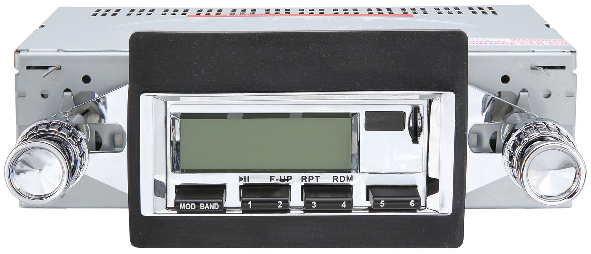 1963 1965 Riviera Stereo Vintage Car Audio 300 Series