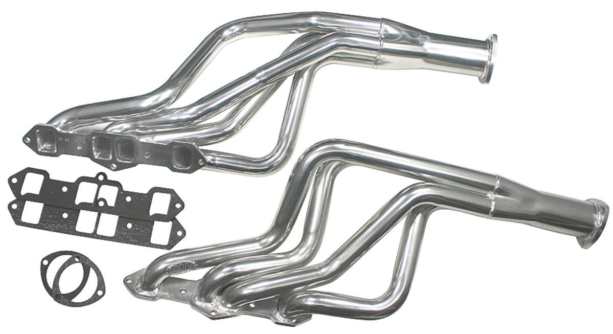1965-72 Cutlass Headers, Olds 400-455, by Doug's Headers
