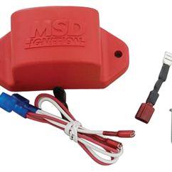Msd Blaster 2 Wiring Diagram Trailer 7 Pin Plug 8207 Coil