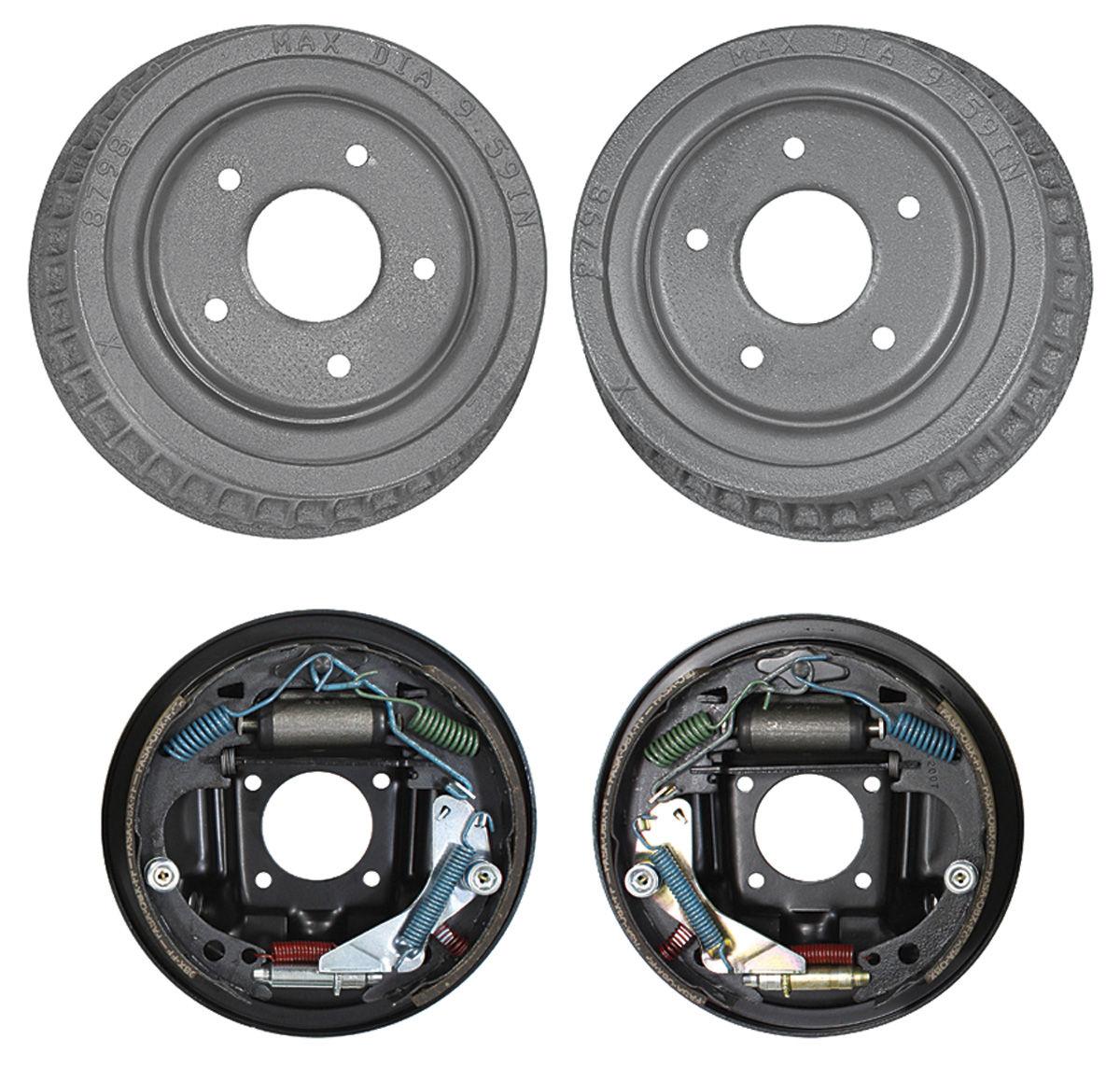 chevy drum brakes diagram 2004 chrysler sebring power window wiring 1964 72 chevelle brake assembly rear opgi