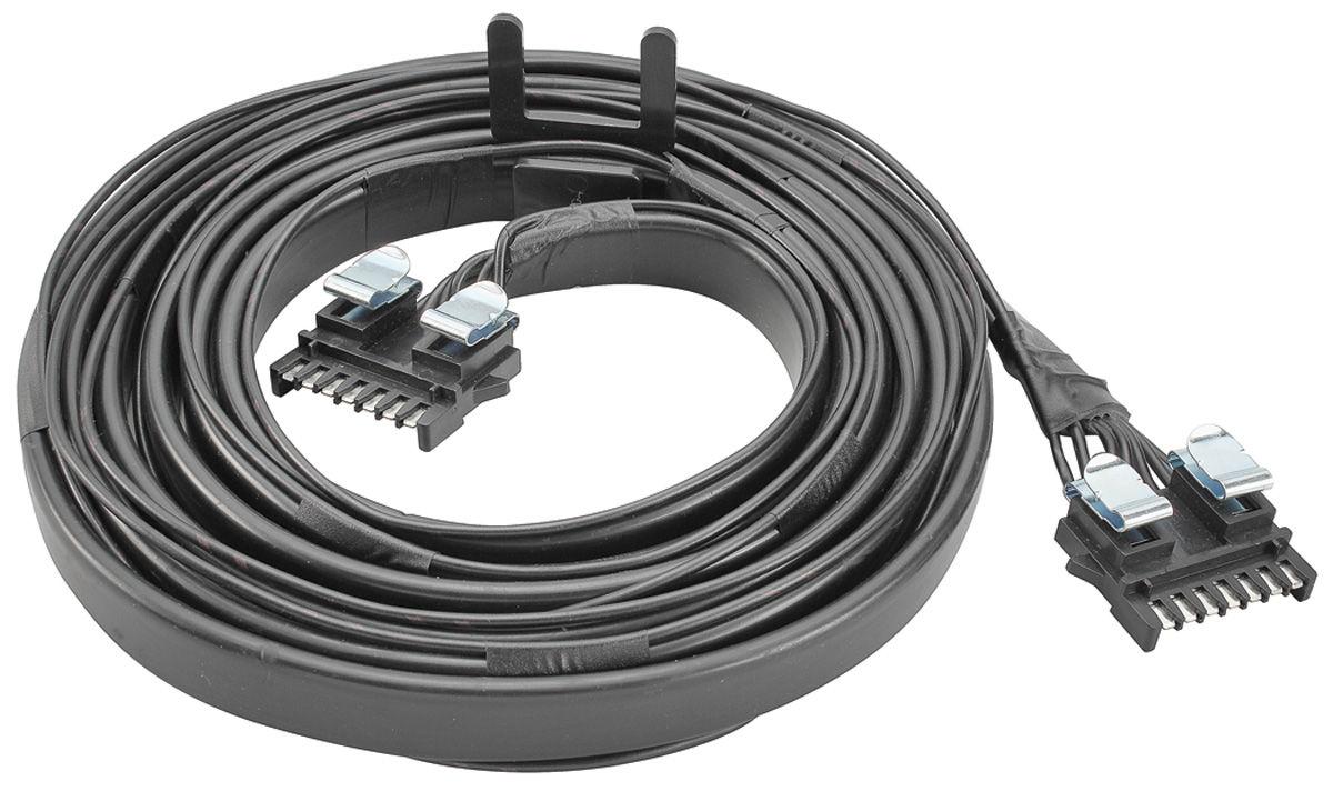 wiring harnes 1964 el camino [ 1200 x 712 Pixel ]