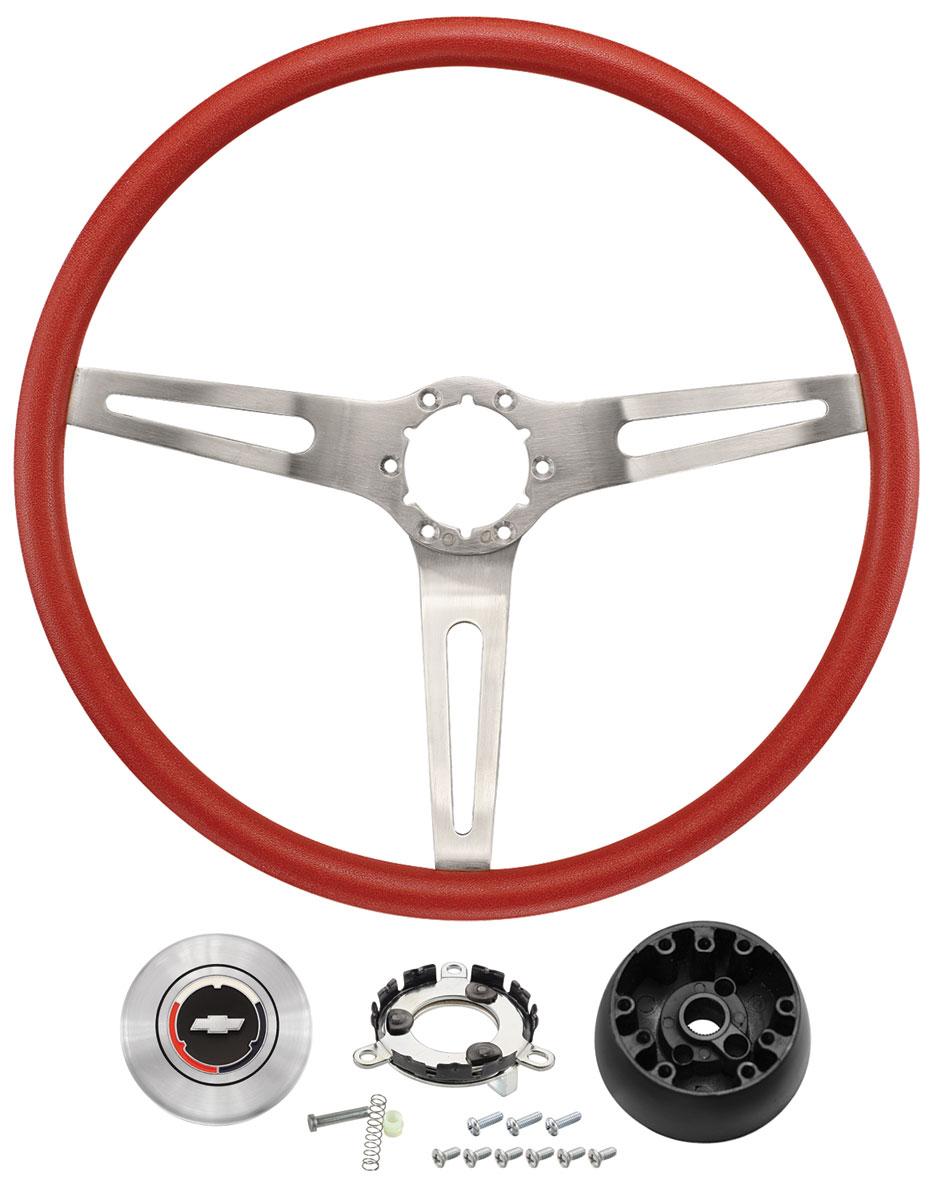 Chevelle Steering Ss 68 Wheel
