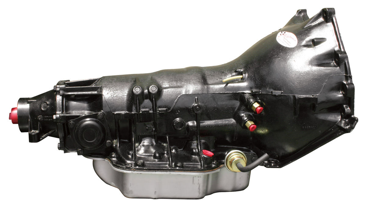 small resolution of 1961 77 cutlass 442 transmission th400 6 ext housing