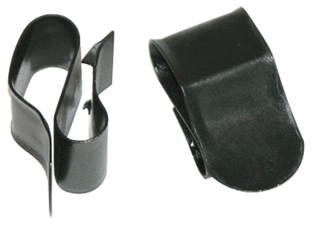 medium resolution of photo of wire harness clips steel click to enlarge