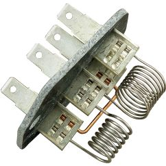 Wiring Diagram For Blower Motor Resistor Stihl Bg 85 Parts Old Air Products 1965 72 Gto W O Atc