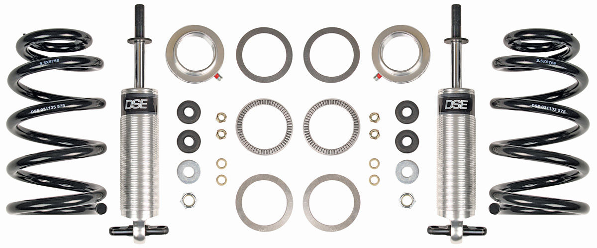 1978-88 Monte Carlo Coil-Over Shock Conversion Kit Front