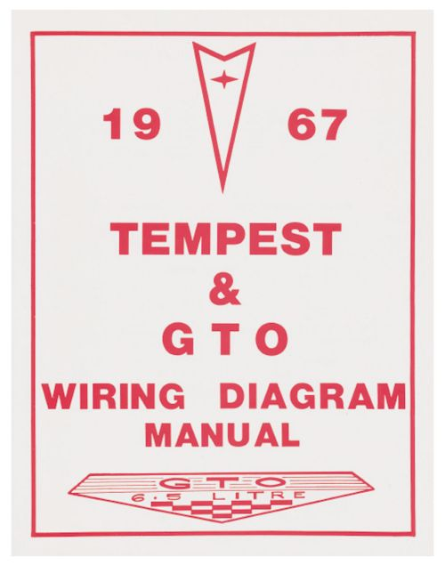 small resolution of 1967 pontiac le man wiring harnes