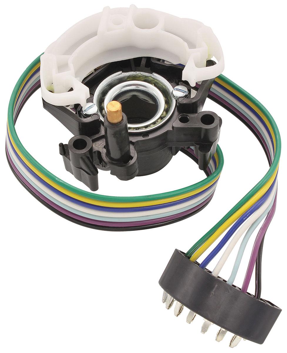 medium resolution of skylark turn signal hazard light switch assembly guide plastic body w tap to enlarge