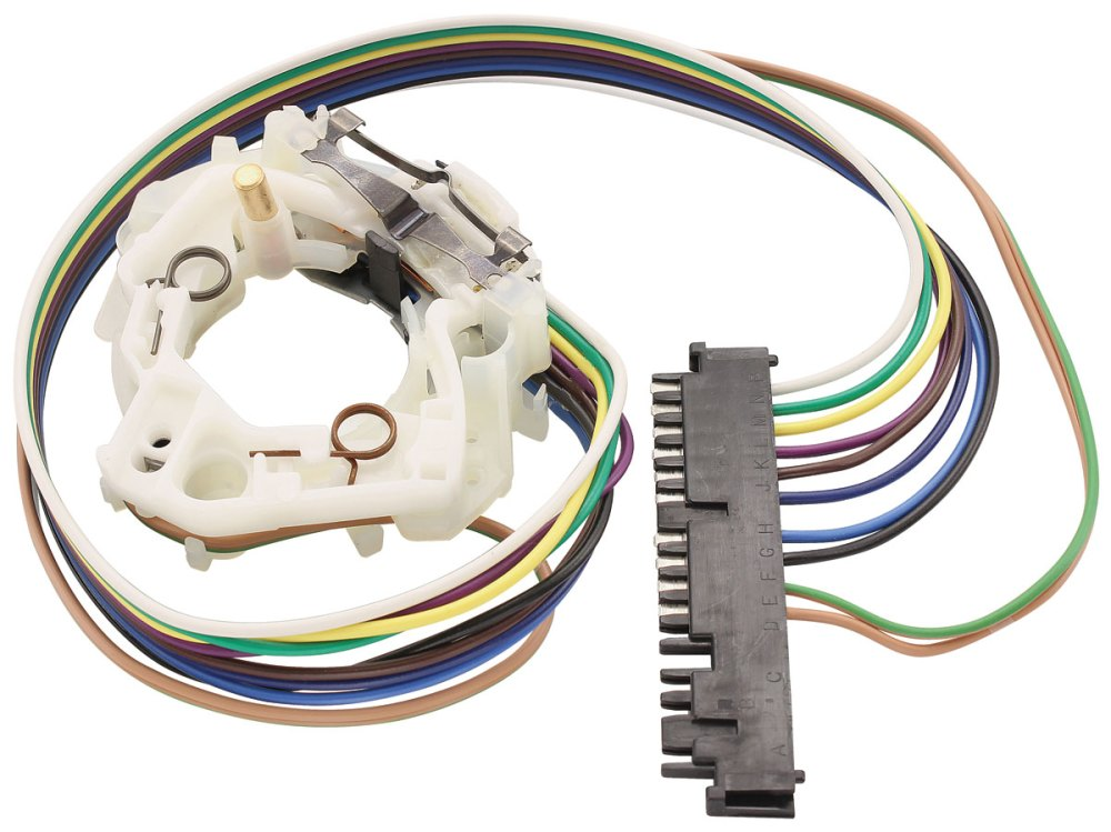 medium resolution of cutlass 442 turn signal hazard light switch assembly all types tap to enlarge