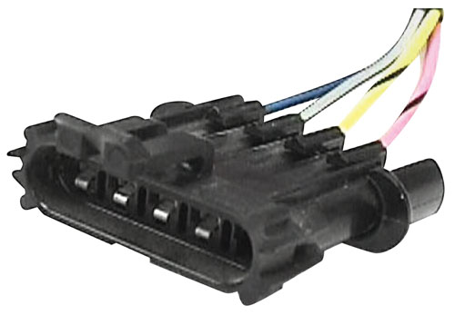 Wiring Harness Clips Grand National Harness Esc Module Repair Fits 1984 87