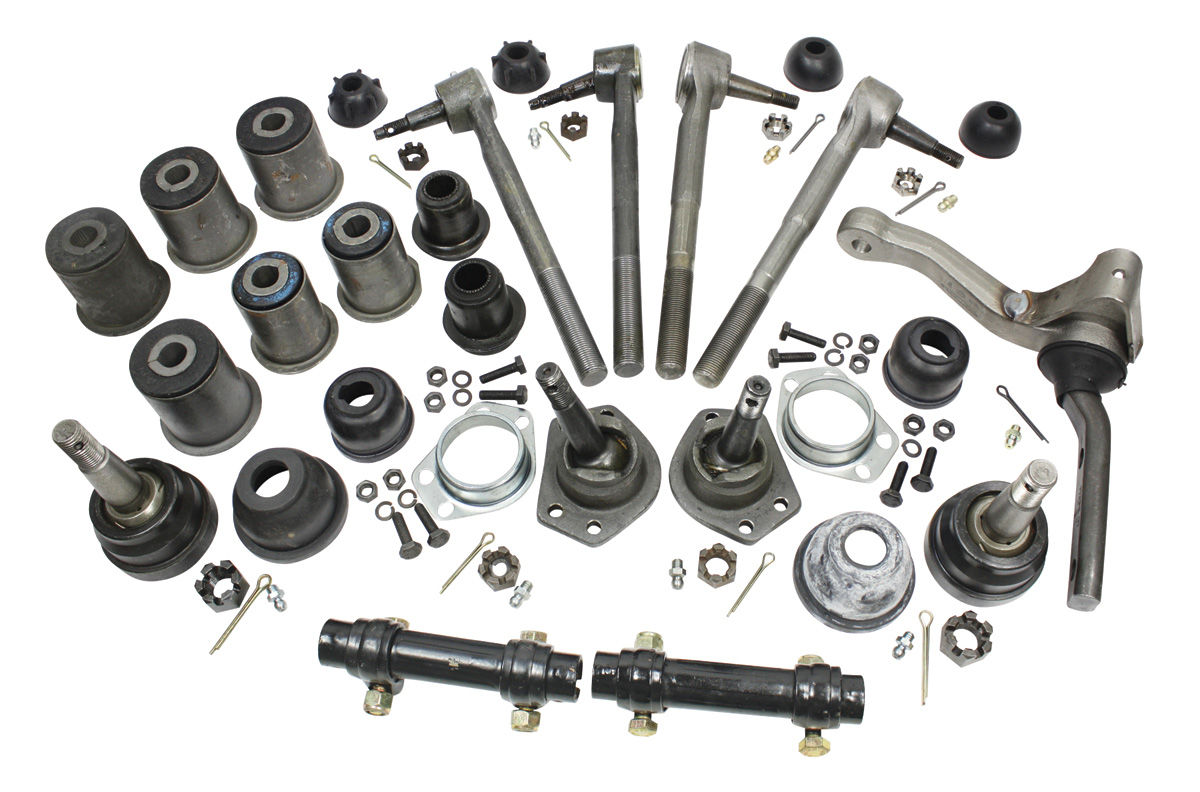 77 Monte Carlo Front End Rebuild Kit Standard For