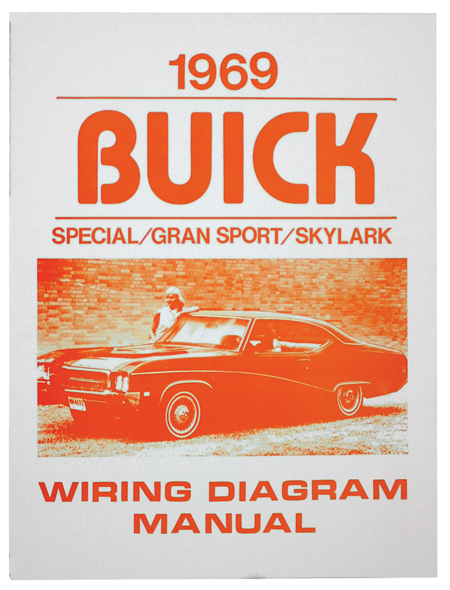small resolution of 1969 buick riviera wiring diagram
