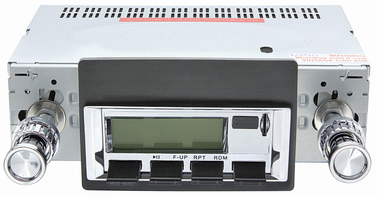 1966 1967 Skylark Stereo Vintage Car Audio 300 Series